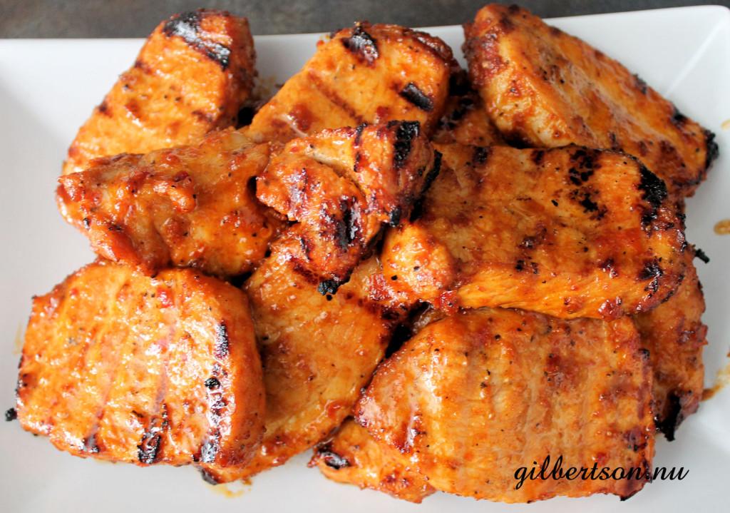 grillmarinad
