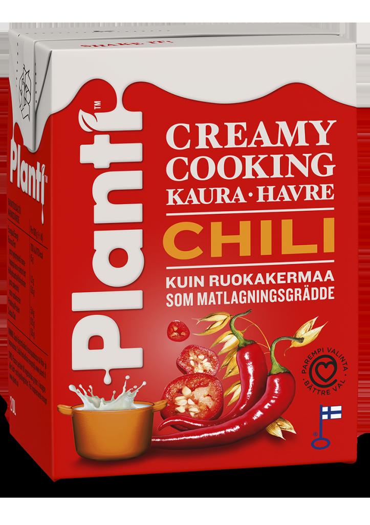 Planti Creamy Cooking Chili 2DL RGB