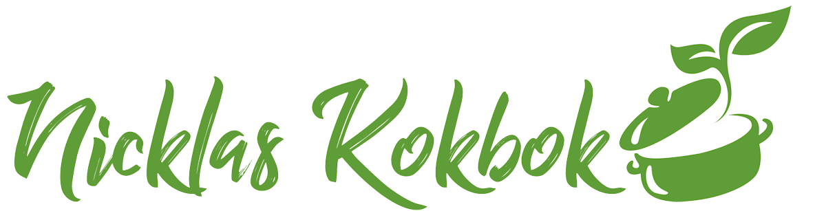 Nicklas Kokbok – en mjölkfri blogg